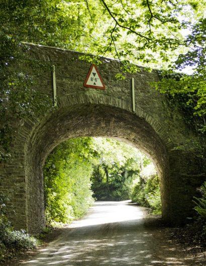 Owl Valley Nature - Old Bridge