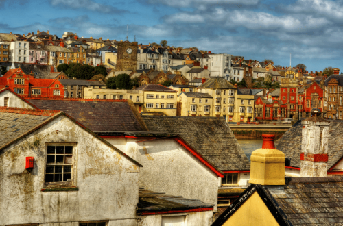 What to Do In Bideford