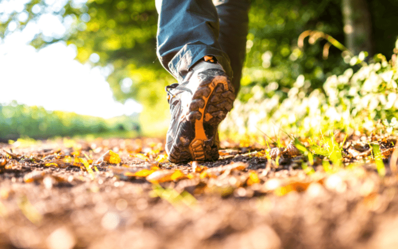 Why Being Outdoors Is Good Your Health