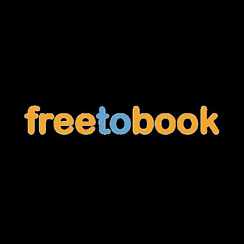 FreetoBook Partner