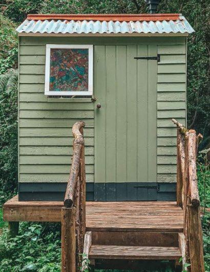 Owl Valley Cabin Accomodation